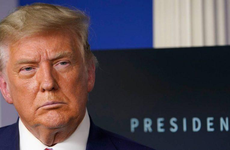 US election: Trump slams Paris accord global climate agreement