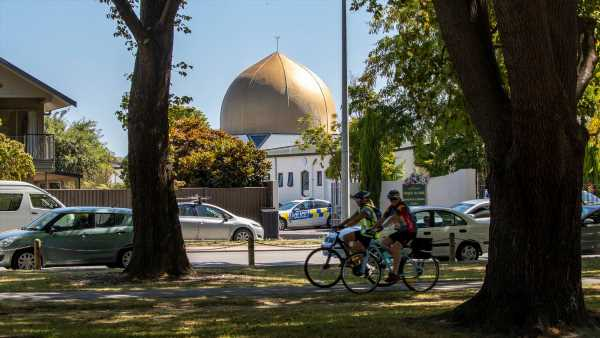Christchurch mosques terror attack evidence suppressed by Royal Commission for 30 years