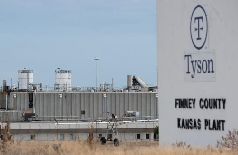 Tyson Foods beats sales estimates on strong pork, beef demand