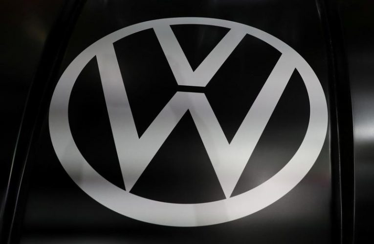 Volkswagen to use electric vehicles for Greek island transport system
