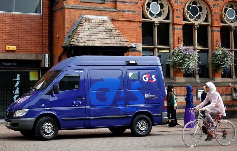 Canada's Gardaworld extends offer for UK's G4S
