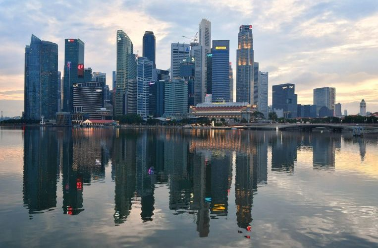 Global economy at risk from divided US: Chan Chun Sing