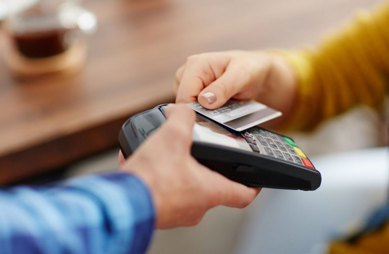 COVID-19: Household spending on course to be £6,600 down in 2020