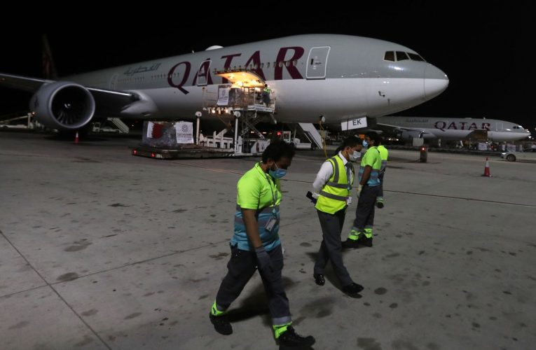 Qatari police could be jailed after ordering invasive search of female air passengers