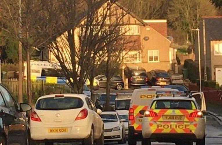 Man gunned down in street as he dies screaming 'help me' days before Christmas