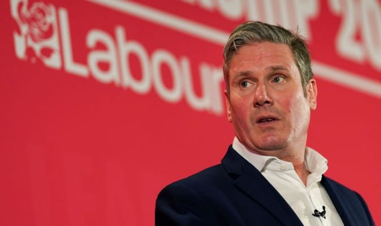 Starmer crisis: Labour cabinet members to resign if leader backs Johnson's Brexit deal