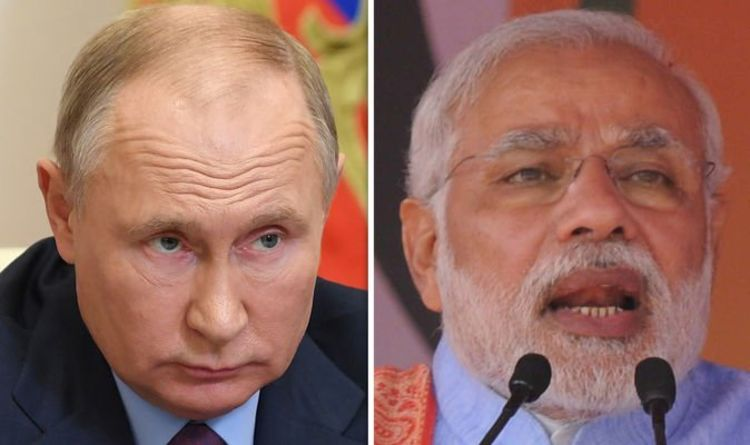World War 3: Russia FURY as China and Pakistan 'ally against India' in military standoff