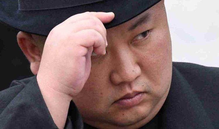 North Korea FURY: Propaganda leaflets BANNED in South Korea despite outcry