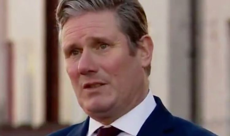 'We're still waiting!' Keir Starmer blasted as he calls on Boris to 'show leadership'