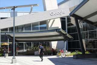 What Google's Hybrid Work Model May Mean for Apparel Retail
