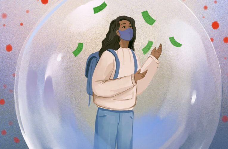 Financial Rewards for College Students Could Help Curb the Pandemic