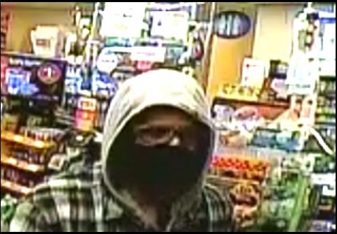 Photos of Thanksgiving day killer who shot a Centennial store clerk are released