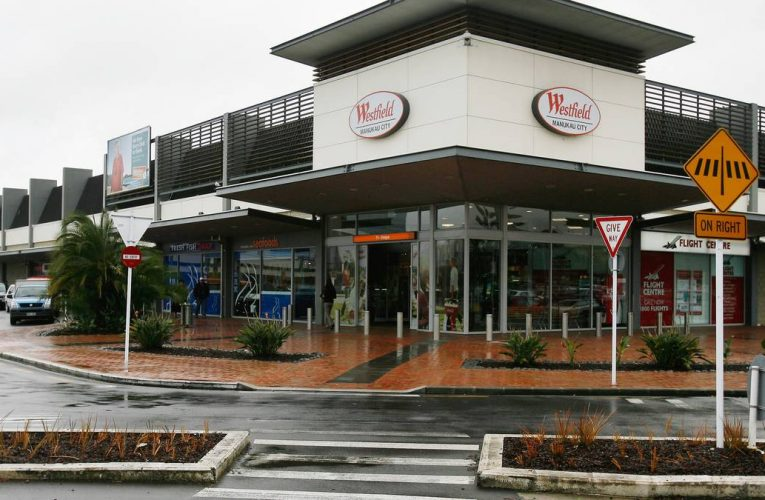 Building company fined $200,000 over scaffold fall at Westfield Manukau – WorkSafe