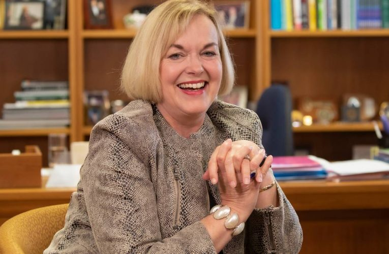 National Party leader Judith Collins has regrets from 2020 but isn't about to dwell on them