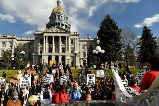 Top 10 Colorado politics stories of 2020