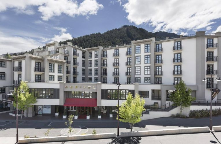 NZ's only big post-Covid hotel sale: Crown buys into $60m Queenstown property with others