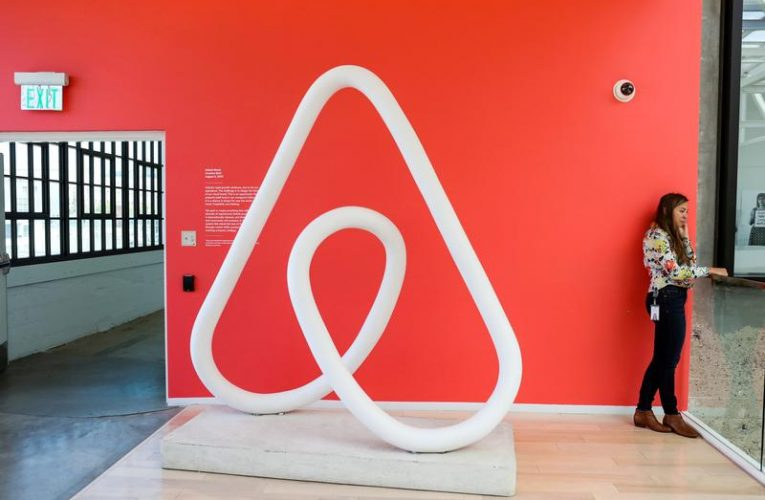 Airbnb boosts IPO price range in sign of frenzied investor appetite