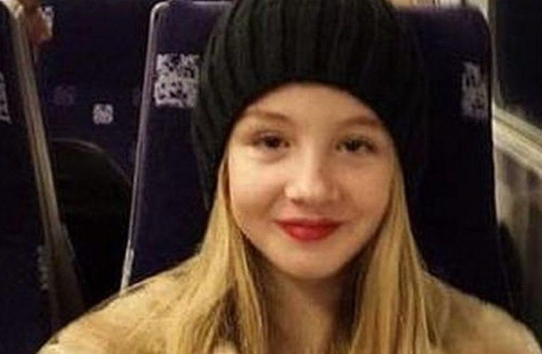 'Popular' girl, 13, dies of ecstasy overdose in her bedroom after buying crisps
