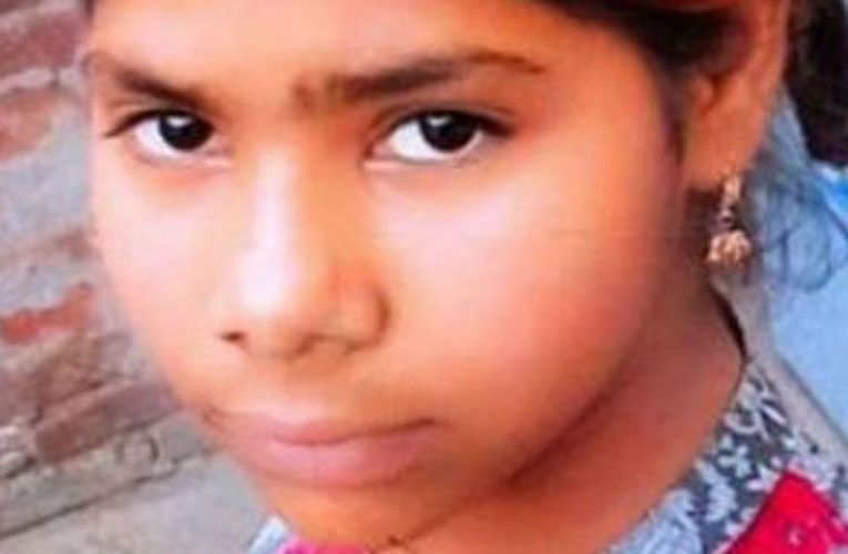 Christian girl, 12, 'kidnapped, chained up and forced to convert to Islam'