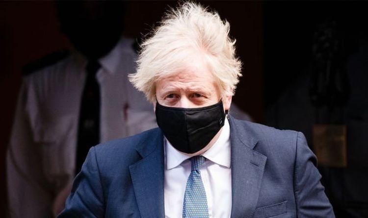 Boris Johnson Cabinet reshuffle: Four ministers under spotlight when PM orders shake-up