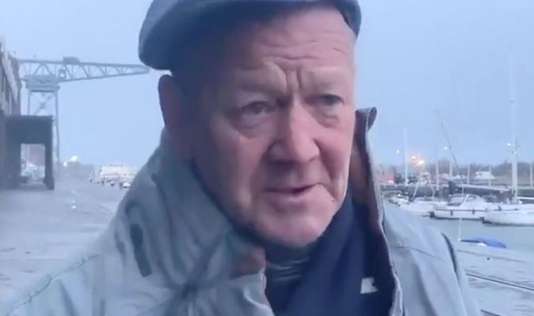 Scottish fishermen fury: 'Shambolic' Brexit deal forces EU customers to REJECT UK seafood