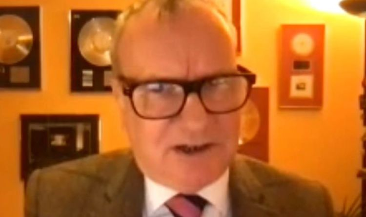 Boris Johnson savages 'deranged SNP' as furious Brexit fishing row explodes