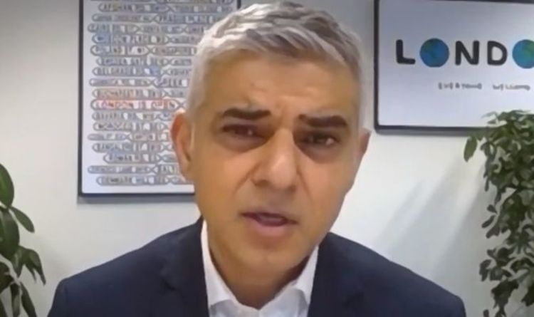 'There are implications!' Sadiq Khan grilled as London Mayor calls for tougher rules