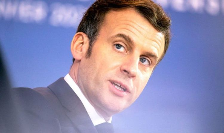 EU crumbling: Euroscepticism soaring in France after Macron's Covid miscalculation- expert