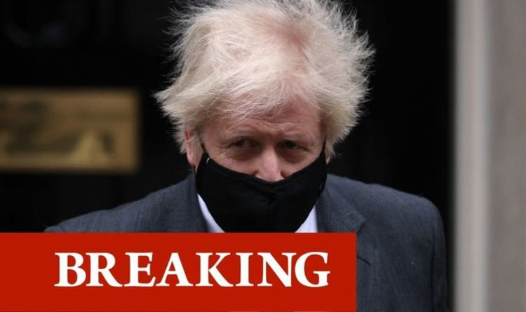 Boris Johnson issues lockdown warning as 'too early' to judge if rules will end by summer