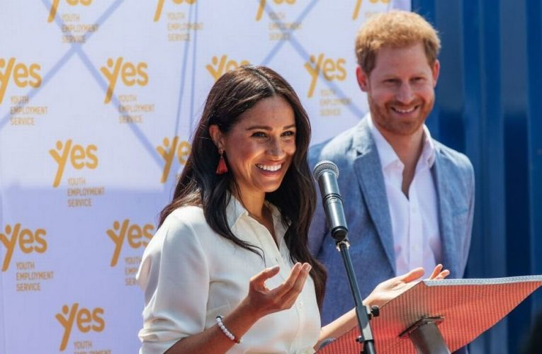 Meghan turned Harry into 'better man' and 'lured him away from dull Royals'