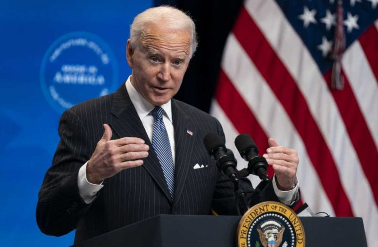 Joe Biden says Trump's impeachment trial in Senate 'has to happen'