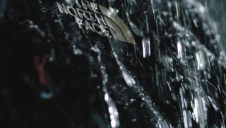 The North Face Sued By Artist Futura Over 'Futurelight' Logo