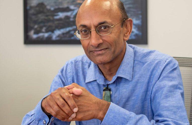 Economist Ganesh Nana: Beyond the free-market experiment