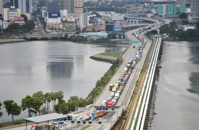 Only 50% of Malaysian workers have returned since border reopening