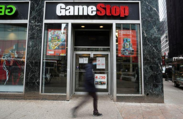 Analysis: A tulip by another name? 'Gamestonk' and the case for investor caution
