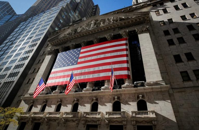 Nasdaq set to slump on prospects of Democrat-controlled Senate