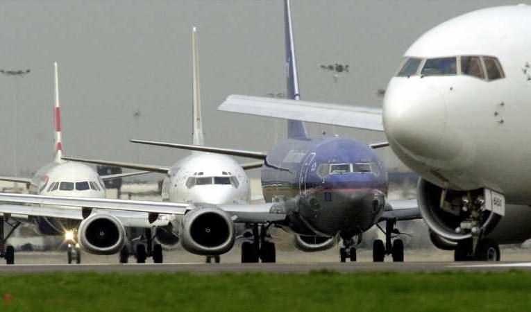 COVID-19: Ryanair boss criticises plan for mandatory testing of travellers