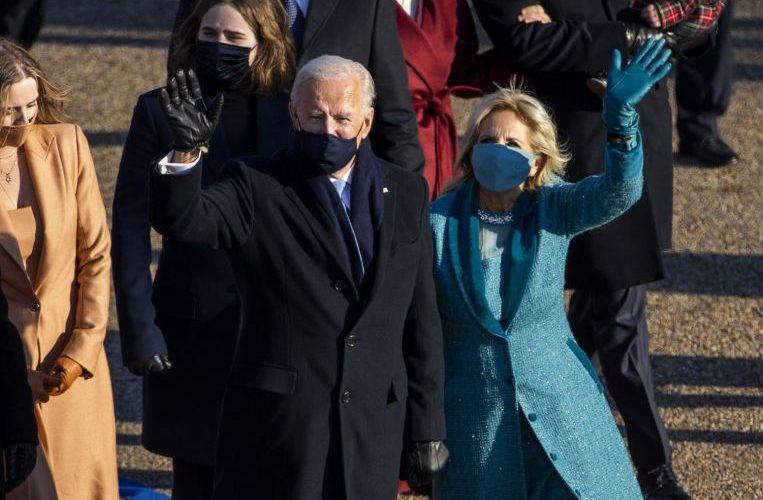 Can Asia help Biden?