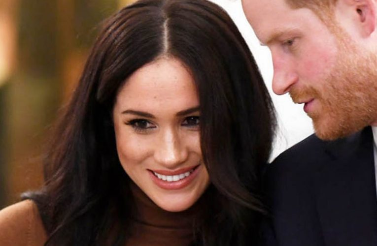 Meghan Markle and Prince Harry's Oprah interview is 'disaster waiting to happen'
