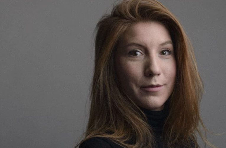 Kim Wall's parents on why they helped TV series about murder investigation