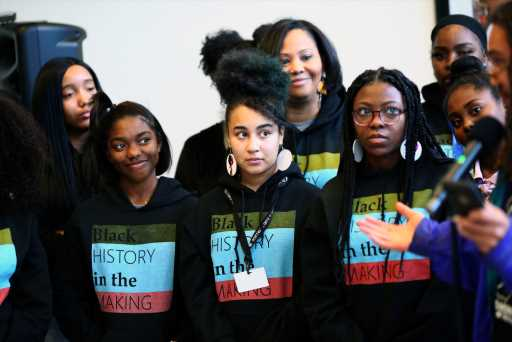 Denver students to advise on new national Black history curriculum – The Denver Post