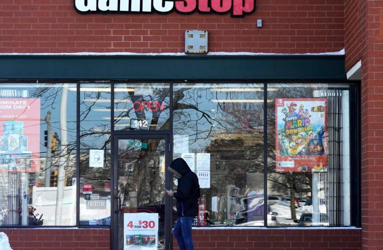 GameStop saga: Could it happen here and should we be worried?