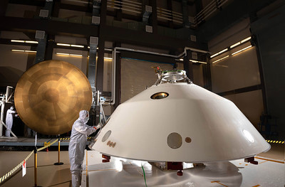 Colorado represented on NASA's latest Mars mission by companies large and small