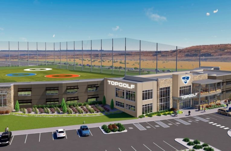 Topgolf set to open a third Colorado location