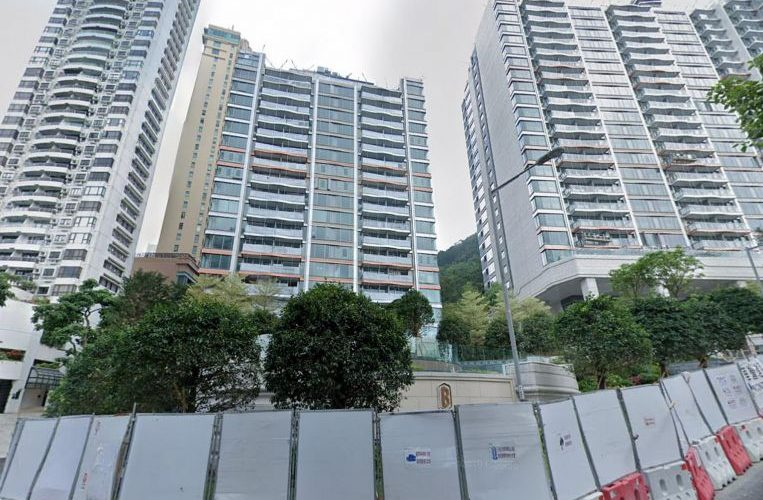 Hong Kong developer sells Asia's priciest apartment at $78.4 million