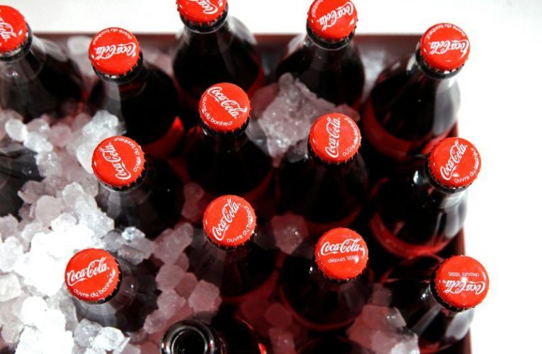 Coca-Cola's European bottler sweetens takeover offer for Aussie peer Amatil