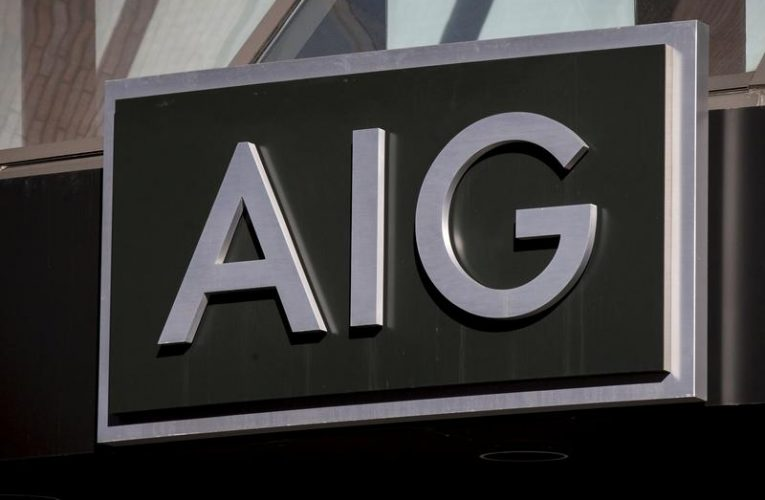 AIG hikes rates, weighs 'inquiries' from life and retirement suitors