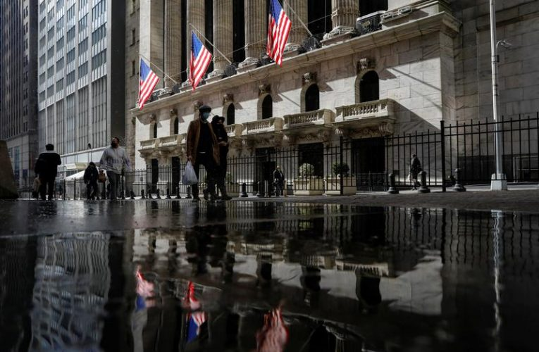 Futures muted ahead of retail sales data, Fed minutes
