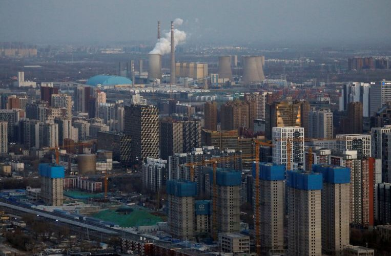 China home prices shake off fresh curbs to resume faster growth