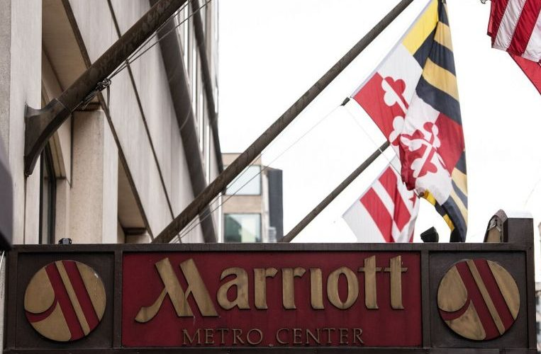 Marriott taps veteran Tony Capuano as new CEO after Arne Sorenson's death